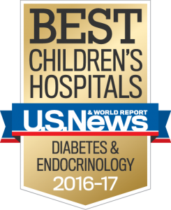 Pediatric Endocrinology at Winthrop-University Hospital